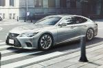 2021 Lexus LS 500 open for booking: 3.5L V6, LSS+ ADAS, from RM 1 million