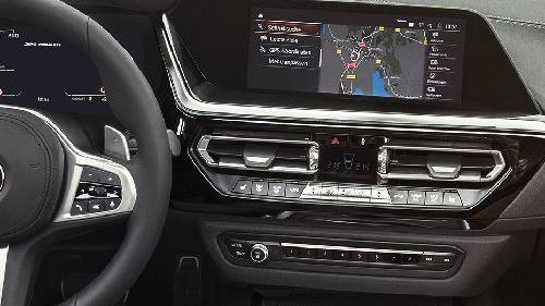 2019 BMW Z4 sDrive30i M Sport Interior 003