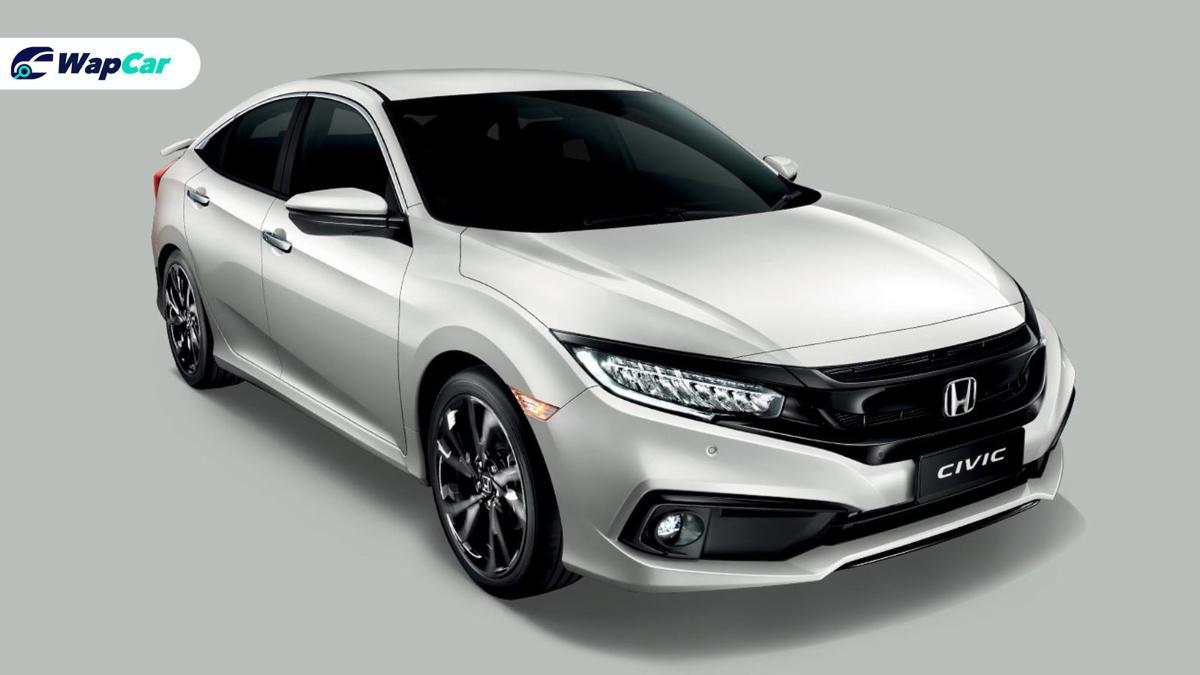 Kereta Honda lebih murah, potongan sehingga RM 9k kerana pengecualian cukai jualan 01