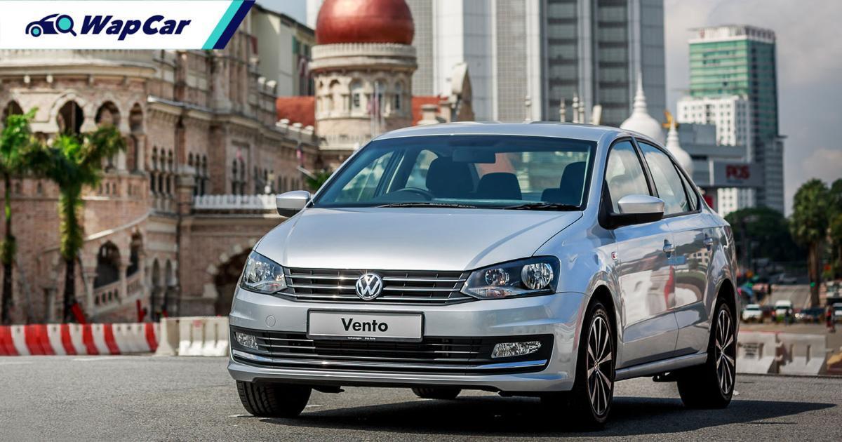 Jualan Volkswagen Vento di Malaysia dihentikan, apakah yang akan menggantinya? 01