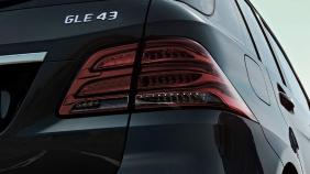 2019 Mercedes-Benz GLE GLE 450 4Matic AMG Line Exterior 012