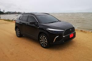Owner Review: Story of What Toyota Corolla Cross Users Love and Hate Most