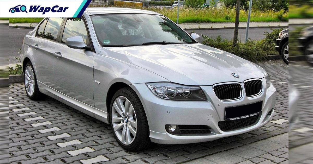 Panduan membeli BMW 3 Series E90 - sekitar RM 29k, model BMW klasik masa hadapan? 01
