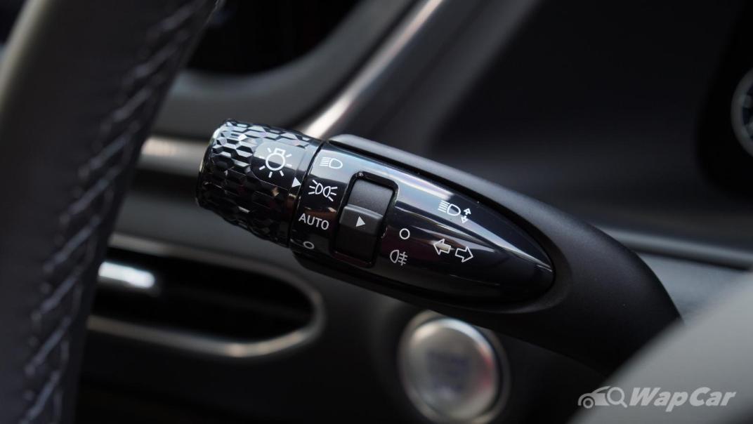 2020 Hyundai Sonata 2.5 Premium Interior 008