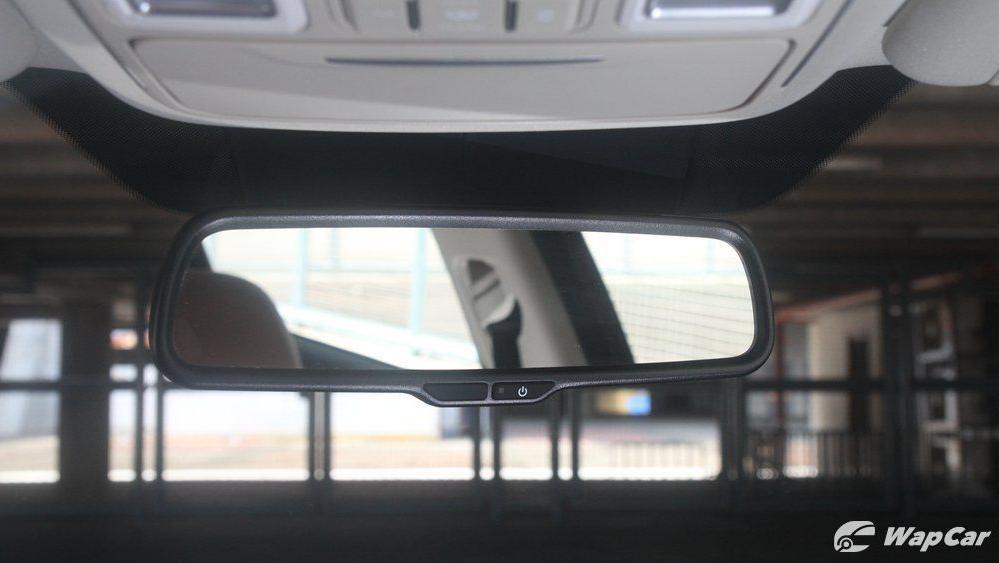 2018 Proton X70 1.8 TGDI Premium 2WD Interior 121