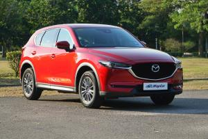 Mazda CX-5 sold out, currently with 2 months waiting list