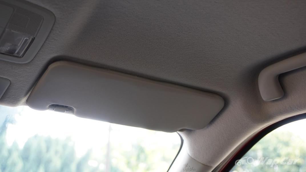 2021 Perodua Ativa 1.0L Turbo AV Special Metallic Interior 072