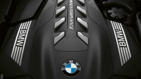 BMW 8 Series (2019) Exterior 013