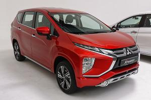 Watch how your CKD 2020 Mitsubishi Xpander is made