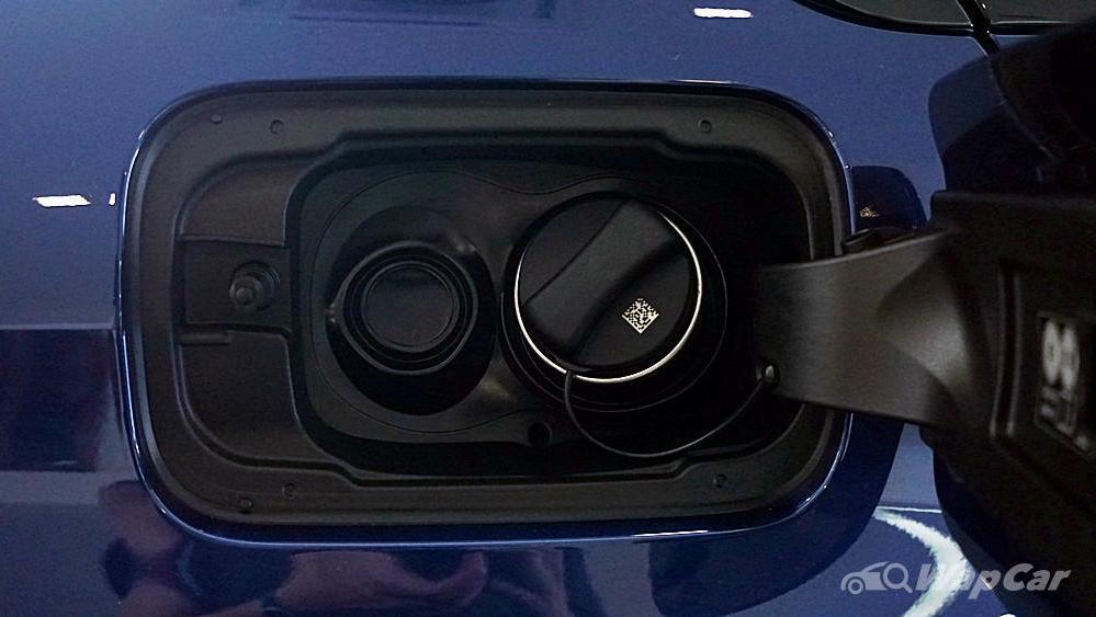 2020 BMW 3 Series 320i Sport Exterior 077
