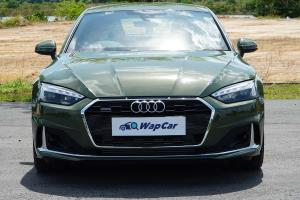 Review: Audi A5 Sportback - When you find the BMW 4 Series too boring