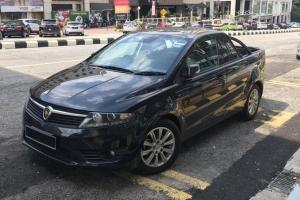 Remember the Proton Preve Ute that was rumoured to be the Proton Arena 2.0?