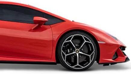 Lamborghini Huracán (2019) Exterior 013
