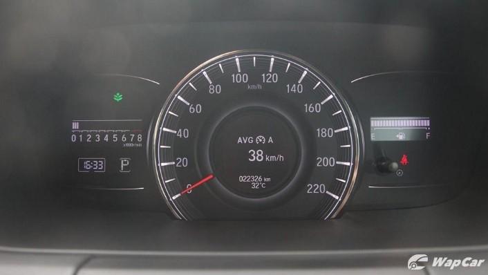 2018 Honda Odyssey 2.4 EXV Interior 010