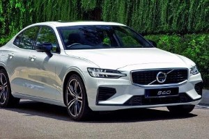Why the 2020 Volvo S60 CKD isn't cheaper than the CBU model