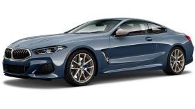 BMW 8 Series (2019) Exterior 005