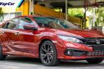 COTY 2020 – Kenapa Honda Civic (FC) 2020 masih kukuh di takhtanya? Kereta baru tak mampu lawan!
