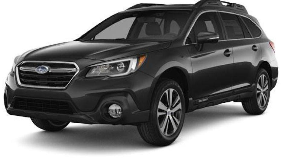 Subaru Outback (2018) Others 004