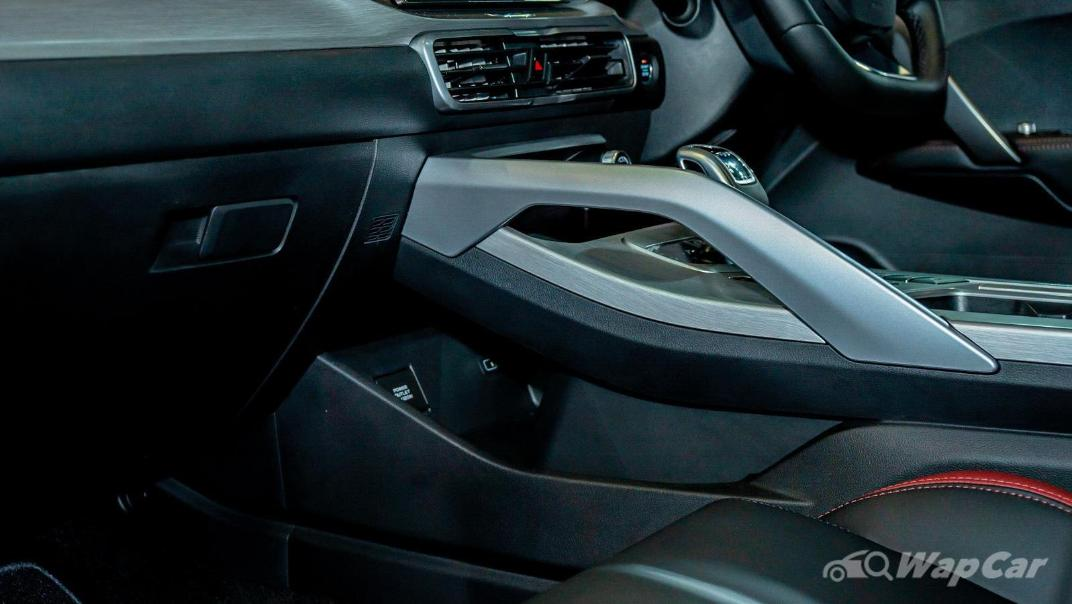 2020 Proton X50 1.5T  Flagship Interior 105