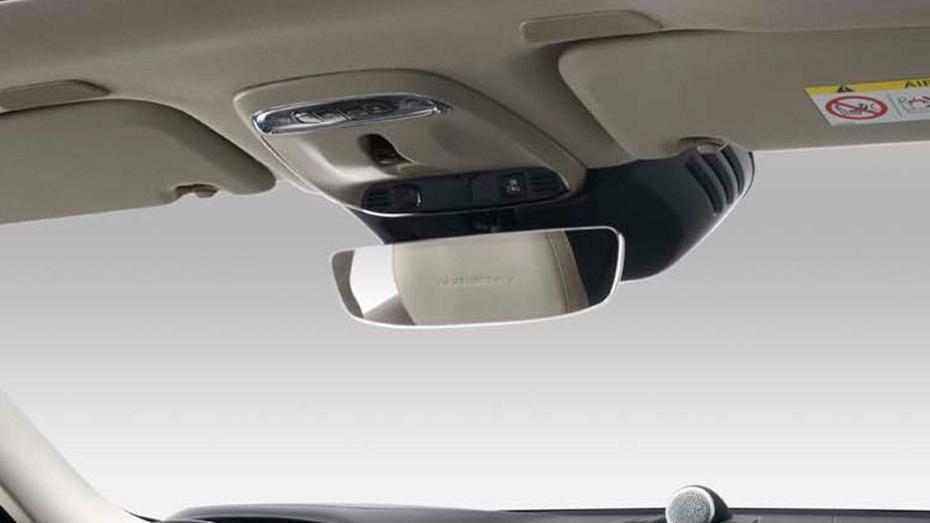Volvo XC60 (2018) Interior 016