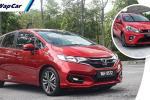 Honda Malaysia 'buang harga' dengan promo Ogos 2021, Jazz hampir-hampir harga Myvi!