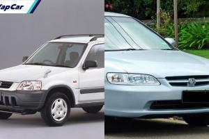 Honda Malaysia panggil semula pemilik Honda Accord dan Honda CR-V?