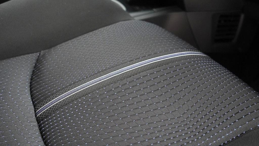 2019 Perodua Aruz 1.5 X Interior 040