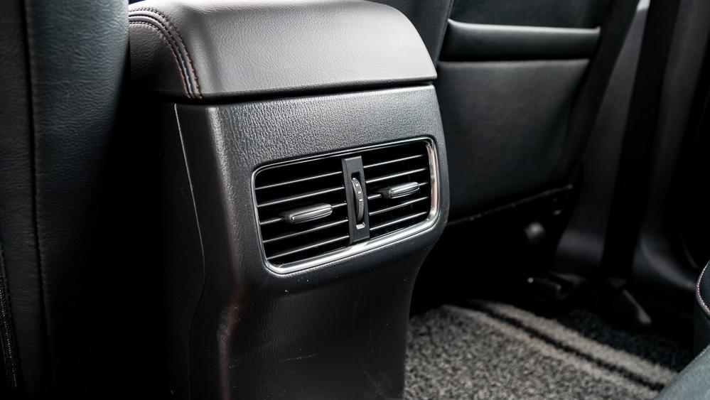 2019 Mazda CX-5 2.5L TURBO Interior 026