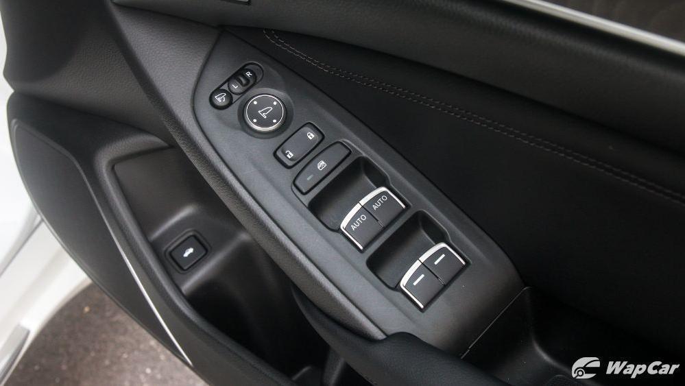 2020 Honda Accord 1.5TC Premium Interior 107