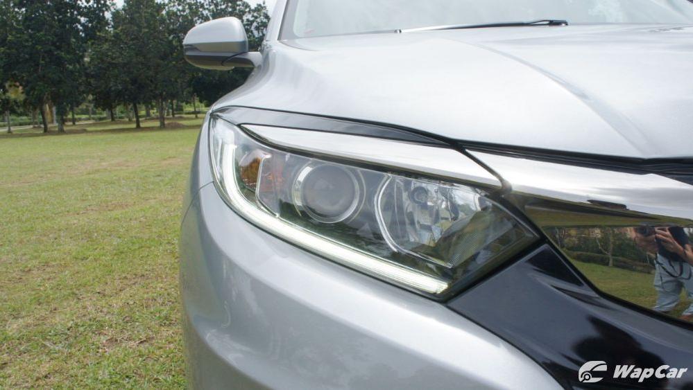 2019 Honda HR-V 1.5 Hybrid Exterior 062
