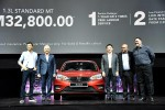 New Proton Saga Launched In Malaysia, Priced From RM 32,800
