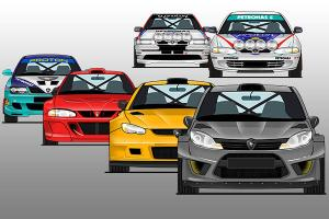 The evolution of extreme Proton rally cars – Does rallying have a future in Malaysia?