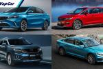 Model Proton berasaskan Geely yang mana akan dilancarkan pada 2021 – Proton S50, V70, X90, atau Perdana?