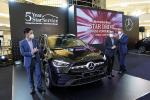 Launched ahead of Malaysia – CKD Mercedes A-Class Sedan and GLA debuts in Indonesia