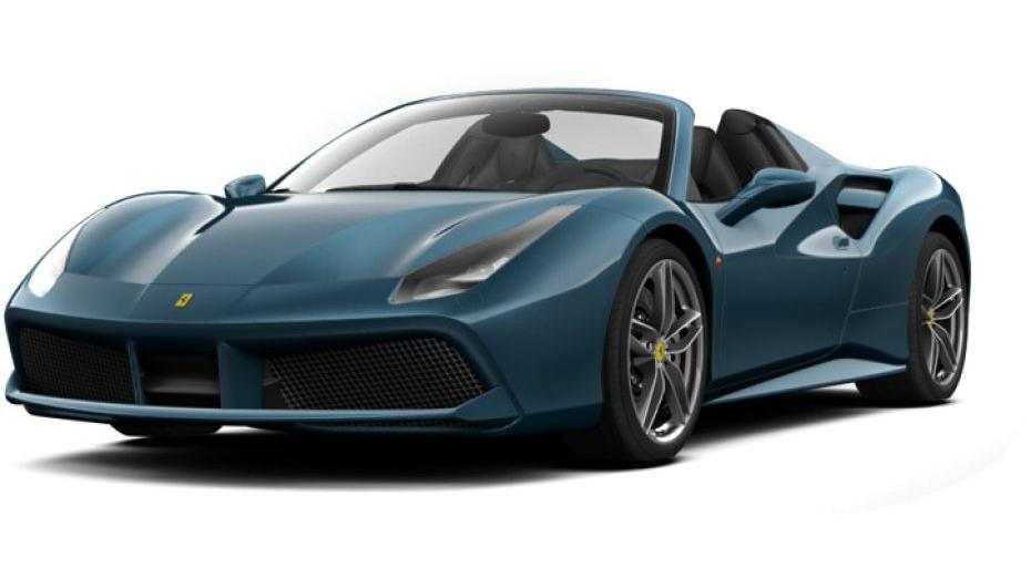 Ferrari 488 (2015) Others 010