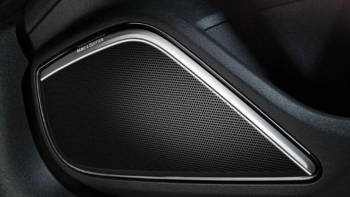 Audi A3 Sedan (2019) Interior 005