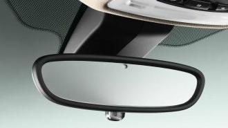 BMW 1 Series (2019) Interior 013