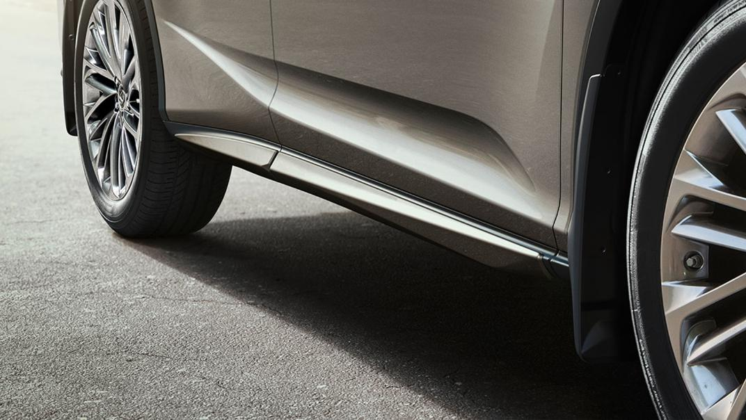 2021 Lexus RX 300 Luxury Special Edition Exterior 011
