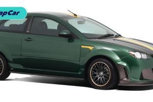 Imbau Kembali: Proton Satria Neo R3 Lotus Racing Edition, sentuhan R3 yang terakhir