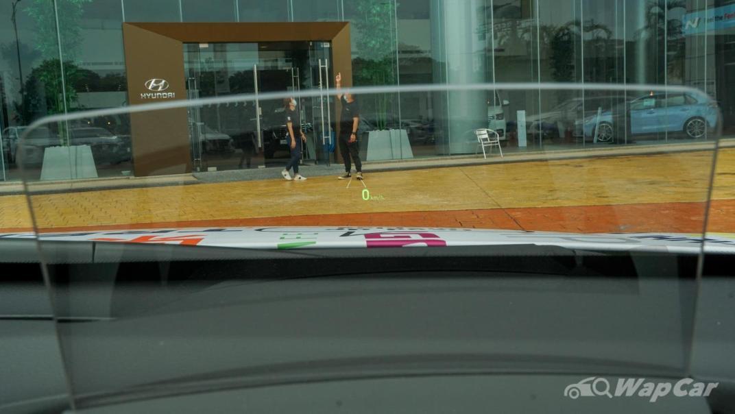 2020 Hyundai Kona 1.6 T-GDi High Interior 049