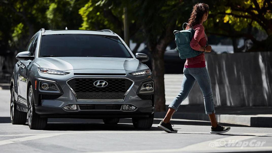 2020 Hyundai Kona Exterior 002