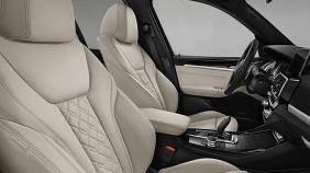 BMW X3 (2019) Exterior 010