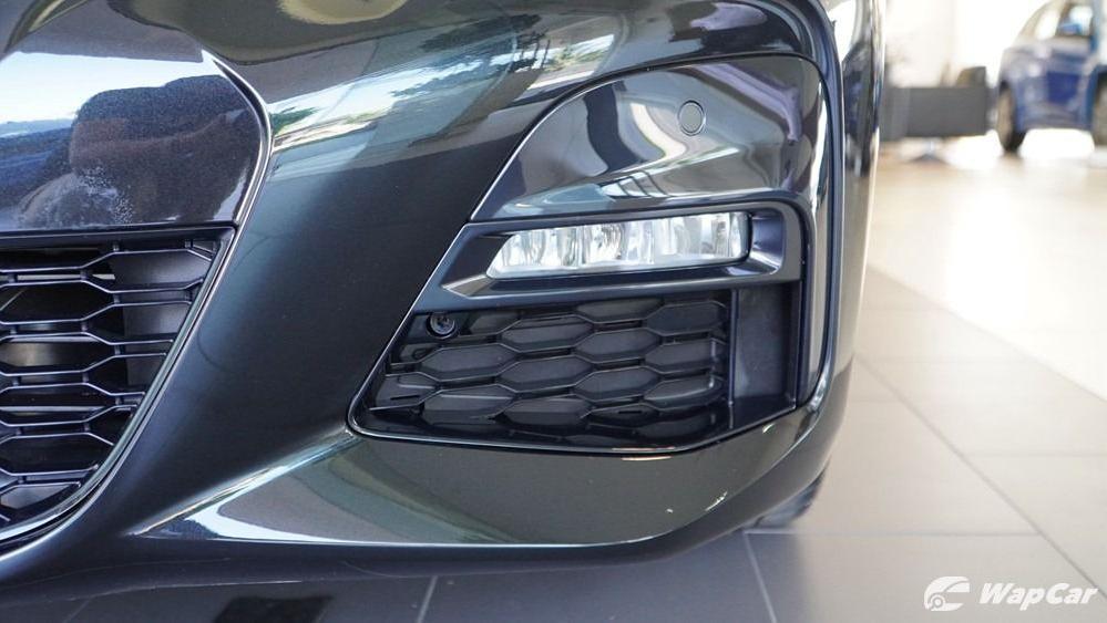 2019 BMW 3 Series 330i M Sport Exterior 016