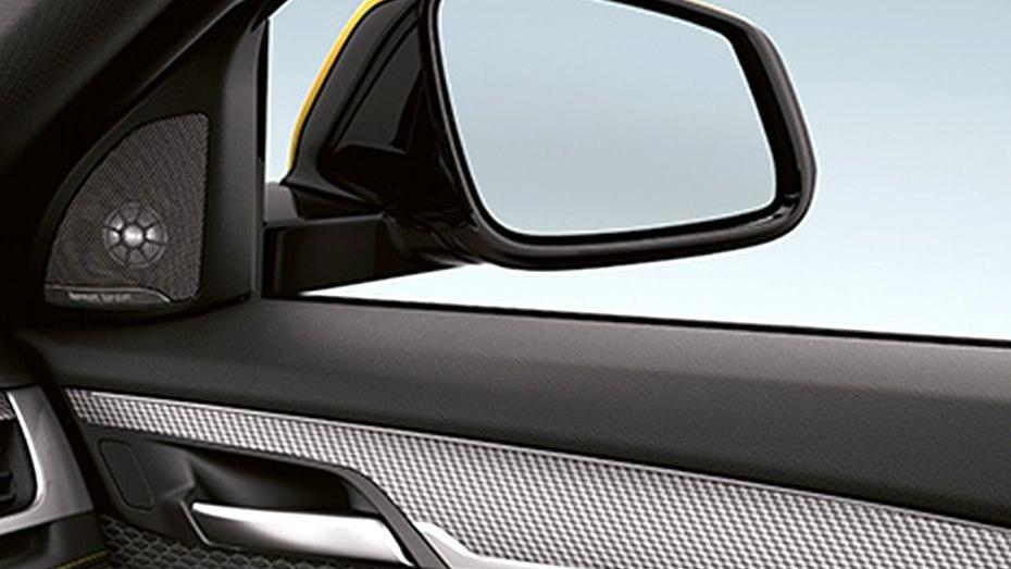 BMW X2 (2019) Interior 013