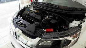 2018 Honda BR-V 1.5 V Exterior 002