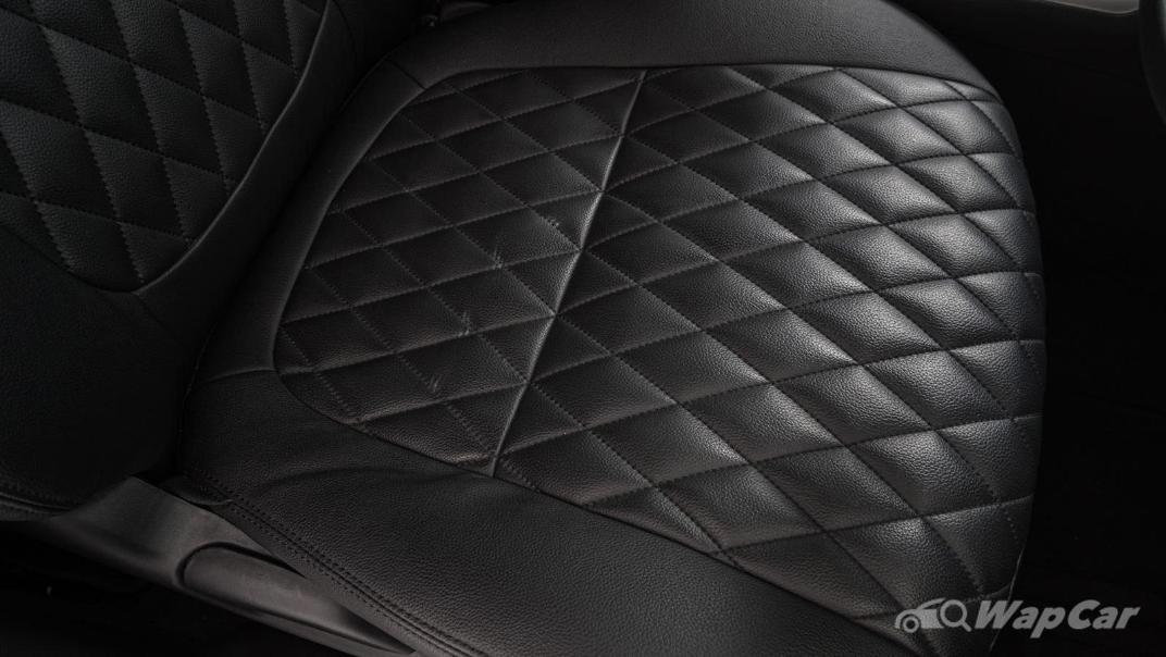 2020 Mitsubishi Xpander 1.5 L Interior 034