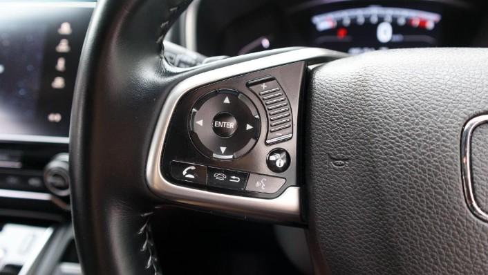 2019 Honda CR-V 2.0 2WD Interior 004