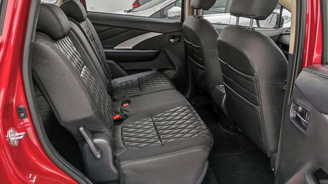 2020 Mitsubishi Xpander 1.5 L Interior 035