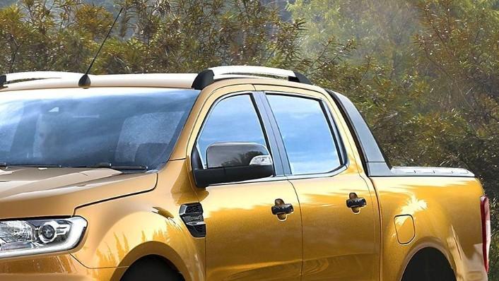 Ford Ranger (2018) Exterior 002