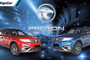 Limited-run 2021 Proton X70 SE launching in Malaysia this Thursday